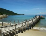 Cu Lao Cham island Travel information