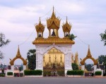 Vientiane Travel information