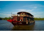 Mekong Delta Tour On Bassac Cruise / 2 days