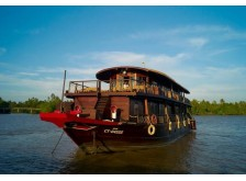 Mekong Delta Tour On Bassac Cruise | Eco Travel Vietnam