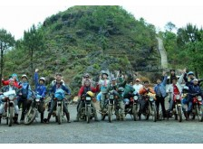 Northern Vietnam Motorbike Tour | Eco Nature Travel Vietnam