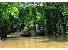 Mekong Delta Day Tour | Eco Travel Vietnam