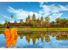 Phnom Penh and Siem Reap Highlight Tour
