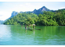 Ba Be National Park Tour | Eco Nature Travel Vietnam