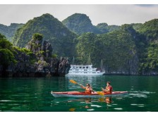 Halong Bay Cruise Tour | Eco Nature Travel Vietnam