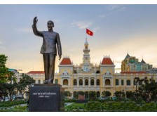Ho Chi Minh City Tour | Eco Nature Travel Vietnam