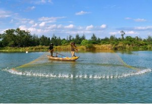 Hoian Fishing Tour | Farming & Cooking Tour Hoian