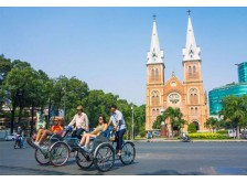 Southern Vietnam Tour Package
