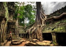 Siem Reap Highlight Tour | Cambodia tour package
