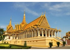 Phnom Penh and Siem Reap Experience Tour